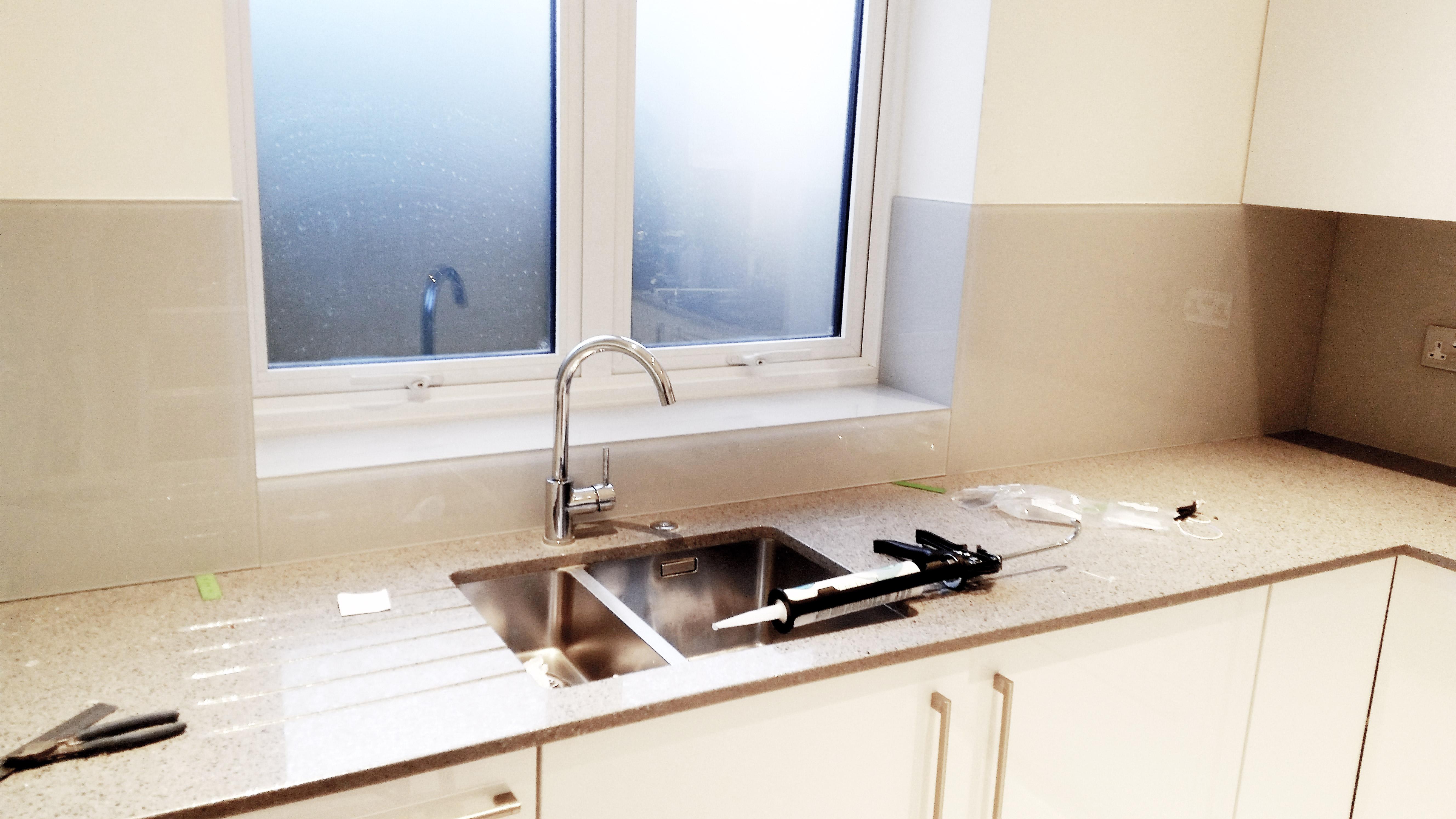 Kitchen & Bathroom Repairs